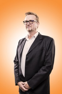 Mikael Carlberg