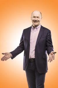 Anders Mäki
