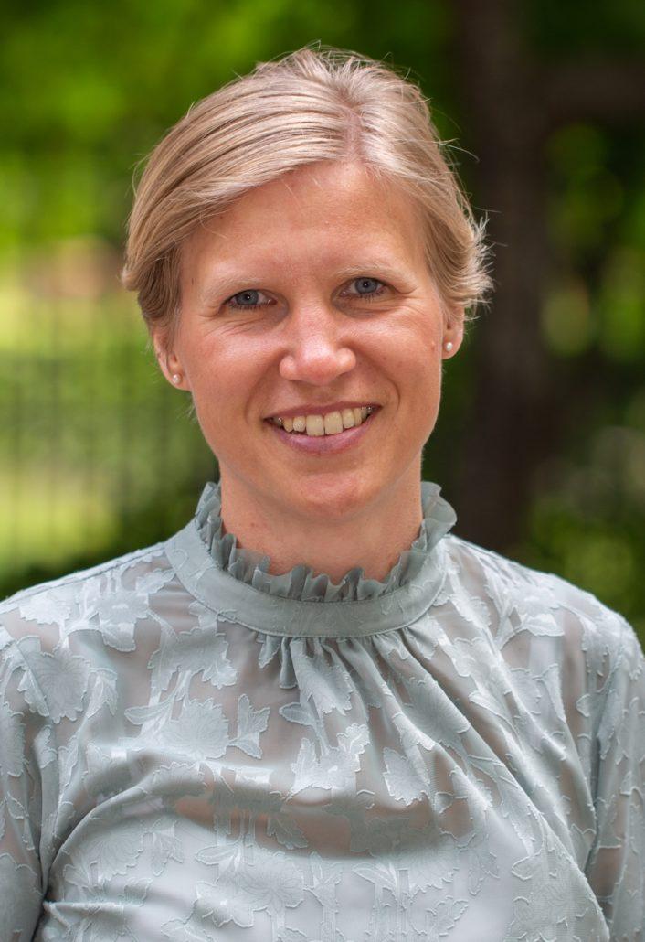 Jenny Petersson